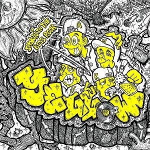 「YELLOW」SMOKIN' IN THE BOYS ROOM 2,160円(税込)