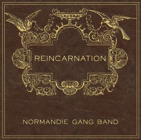 [CD] REINCARNATION / NORMANDIE GANG BAND 1,944円(税込)